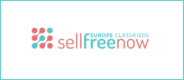 Sellfreenow Europe | 100% Free classified ads | Cars, Real Estate, Jobs